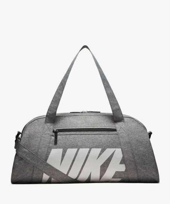 Nike Women's Gym Club Training Duffel Bag Sports Bags, Women