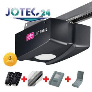 Hörmann Garagentorantrieb EcoStar Liftronic 800