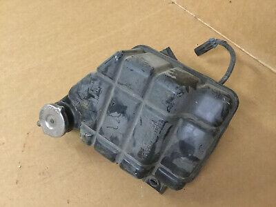 90 91 92 93 94 95 96 C4 CORVETTE RADIATOR COOLANT SURGE TANK NEW GM A//C DELCO
