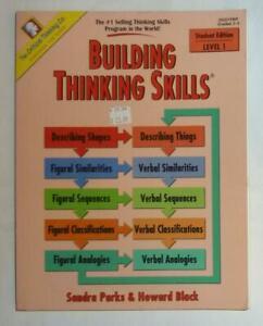 Critical-Thinking-Building-Thinking-Skills-Level-1