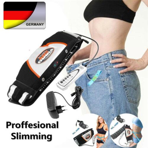 Massagegürtel Vibro Shape Bauchmuskeltrainer Vibroshape Massagegurt AZ