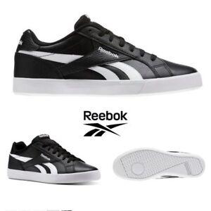 Reebok Classic Royal Comple 2 LL Shoes Sneakers Black CM9626 SZ 4 ... 0f5fedcf4d5