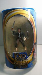 ToyBiz-Lord-Of-The-Rings-Return-Of-The-King-Prologue-Bilbo-Action-Figure