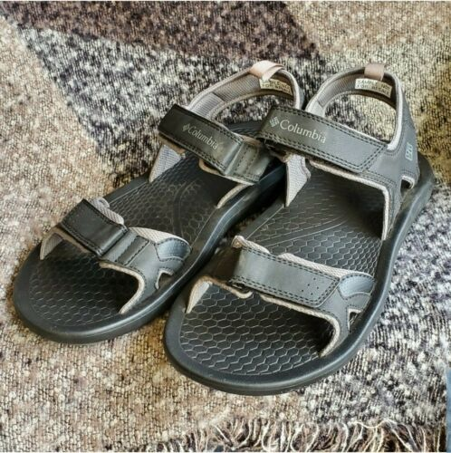 Columbia Sample Techlite Sandals