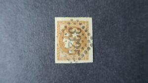 Ceres-Bordeaux-N-43-Bd-Bistre-Brun-TB-Cote-150