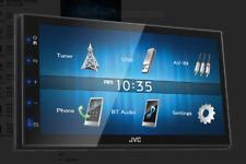 Artikelbild JVC KW-M24BT | Autoradio | Doppel-DIN-Gerät | 4x 50 Watt max.| OVP