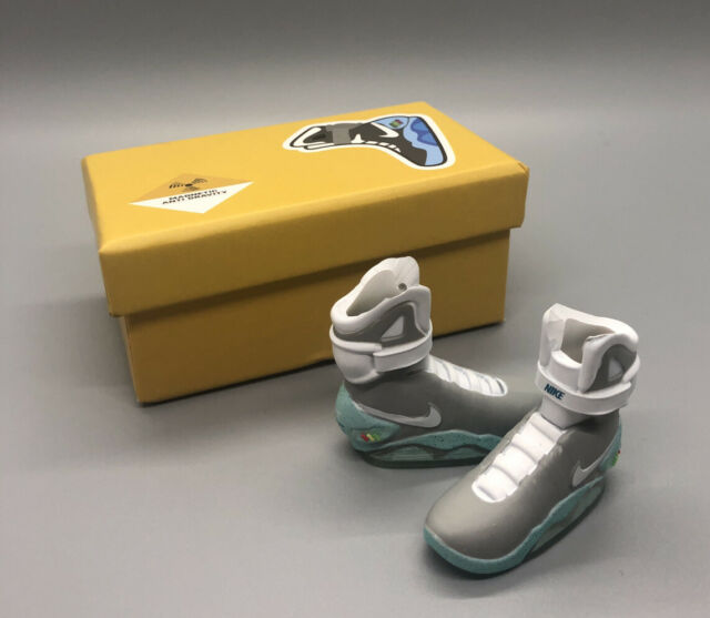 Marty McFly Self Lacing Sneaker