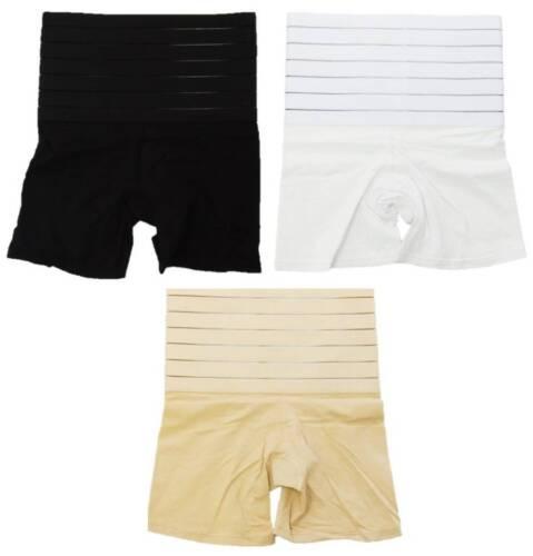 3er Pack Bauchweg Panty Slip Bauchwegpants Größe 36 38 40 42 Bauchwegslip Mieder