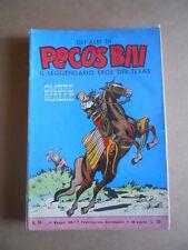 Gli Albi di Pecos Bill n°34 1961 edizioni Fasani  [G402]