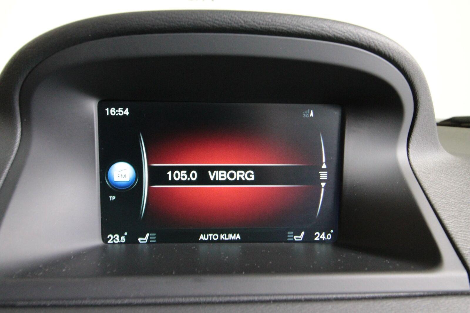 Volvo V70 D4 181 Black Line aut. AWD