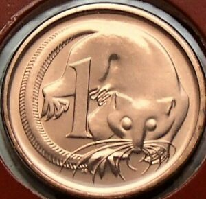 Nice coin! 1986 20 cents SPECIMEN from mint set