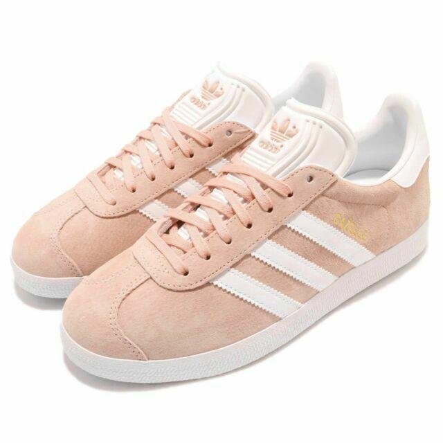 Size 10 - adidas Gazelle Vapor Pink