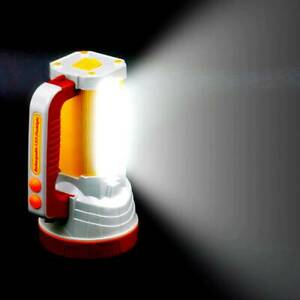 3000LM-LED-Searchlight-Spotlight-USB-Rechargeable-Hand-Torch-Work-Light-Lamp