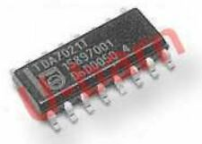 NEW 1PCS PHILIPS TDA7088T Encapsulation:SOP-16,FM receiver circuit for battery