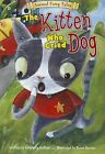 The Kitten Who Cried Dog by Charlotte Guillain (Paperback / softback, 2013)