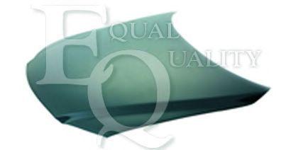 1.8 120 hp 88 kW 1798 GG L00042 EQUAL QUALITY Cofano motore anteriore MAZDA 6