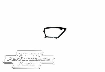 FORD FOCUS 01-04 FRONT FOG LAMP SURROUND R//H