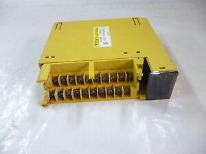 Analyzers & Data Acquisition Fanuc Aid16d A03b-0819-c104 Input Module A03b0819c104 Good Heat Preservation