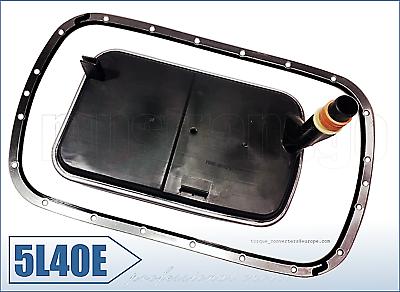 BMW,5L40E,Gearbox,Oil Filter gasket set kit 24111423604,24117510012,24117557070+