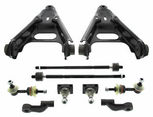 FOR-SMART-FORTWO-COUPE-450-FRONT-WISHBONE-CONTROL-COMPLETE-ARM-KIT-SET