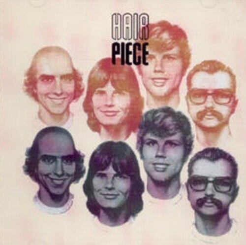 """1 von 1 - Hair:  """"Piece""""   (CD Reissue)"""