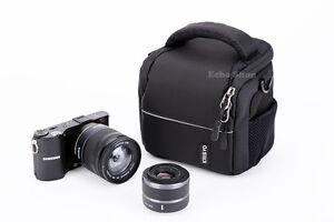 HD-DV-Camcorder-Shoulder-Carry-Case-Bag-For-JVC-GZ-R415-R410-RX610-RX615