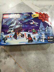 LEGO 75279 Star Wars Advent Calendar 2020