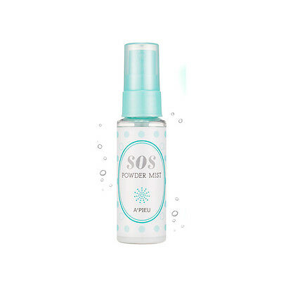 A'PIEU - SOS Powder Mist
