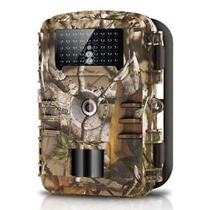 Trail-Camera-Full-HD-1080P-Hunting-Game-Camera-940nm-Motion-Activated-Waterproof