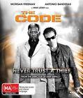The Code (Blu-ray, 2010)
