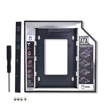 for Lenovo IdeaPad G430 G460 G470 G530 G550 G560 G570 2nd HARD DRIVE Caddy HDD
