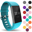 thumbnail 11 - For-Fitbit-Charge-3-Wrist-Straps-Wristband-Best-Replacement-Accessory-Watch-Band