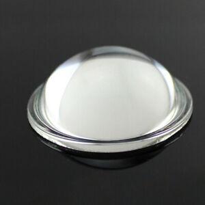 4pcs Optical Aspheric Plano Convex Lens For Projectors