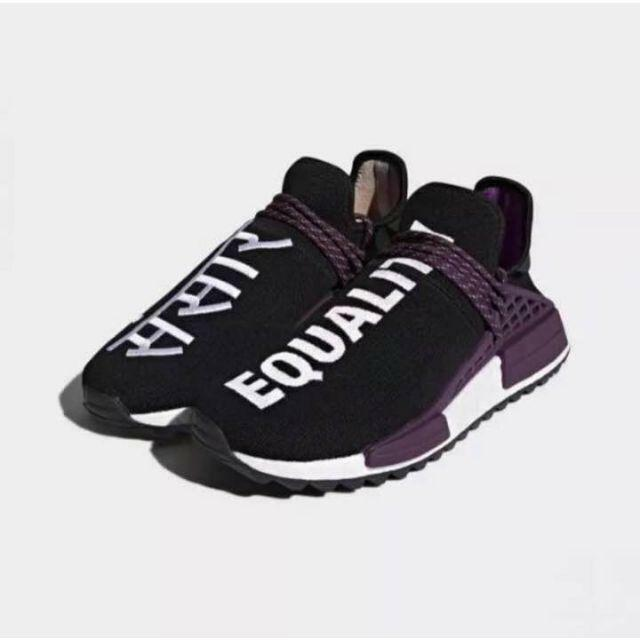 d71132345317e adidas PW HU Holi NMD MC Human Race Pharrell Williams Ac7033 Size 9 for  sale online