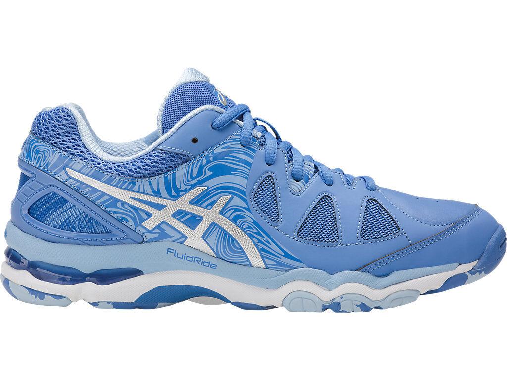Asics Gel Netburner Netburner Netburner Super 7 Zapatos para mujer (B) (4093)  producto de calidad