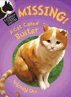 Missing! A Cat Called Buster by Wendy Orr (Hardback, 2011)