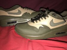 Nike Air Max 1 Ltr Premium Mens Style 705282 300 8 for