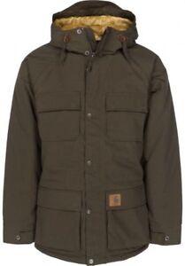Carhartt Mentley Jacket Cypress