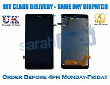 "NEW ZTE BLADE L3 5.0"" LCD DISPLAY TOUCH SCREEN DIGITIZER GLASS ASSEMBLY BLACK"