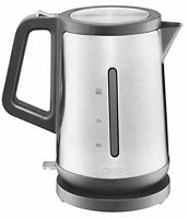 Krups Bw442d Control Line Electric Kettle With Auto Shut Off And Stainless Steel
