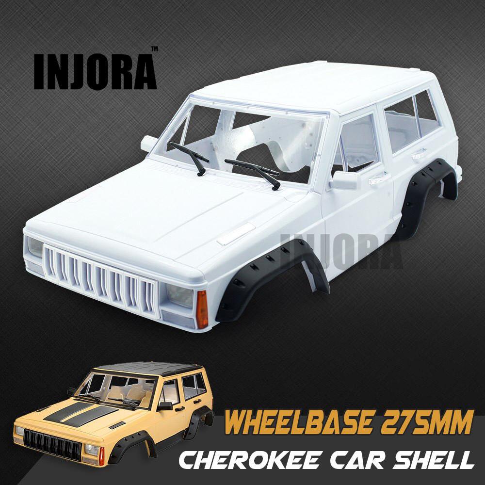 Mon TRX4 sur carrosserie Jeep Cherokee XJ 90's - Page 7 S-l1600