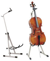 Ingles Adjustable Cello & Upright String Bass Stand - Authorized Dealer