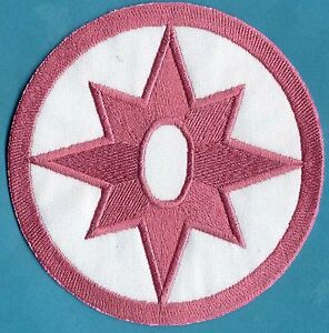 5-034-Star-Sapphire-Lantern-Corps-Classic-Style-Embroidered-Iron-On-Patch
