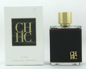CH-Men-Cologne-by-Carolina-Herrera-3-4-oz-100-ml-EDT-Spray-New-in-Sealed-Box