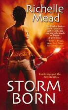 Storm Born (Dark Swan, Book 1) Mead, Richelle Mass Market Paperback