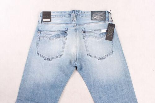 Denim Hose Trousers Blau Replay MA955 34C 980 010 NEWBILL  Herren Jeans