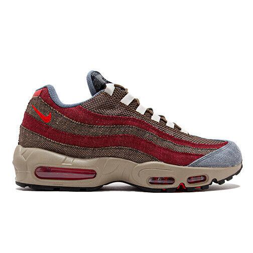 Size 12 - Nike Air Max 95 Freddy Krueger Brown for sale online | eBay