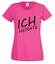 Damen-T-Shirt-Ich-Heirate-amp-Wir-Feiern-JGA-Junggesellinnenabschied-Trauzeugin Indexbild 7