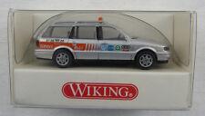 VW Passat Servicemobil Wiking 0430327 1:87 H0 Neuwertig in OVP [PF]