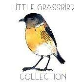 Little Grassbird Collection